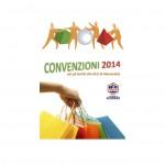 Opuscolo convenzioni 2014