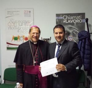 Vescovo Alessandria