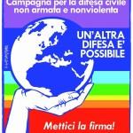 Logo unaltradifesaèpossibile