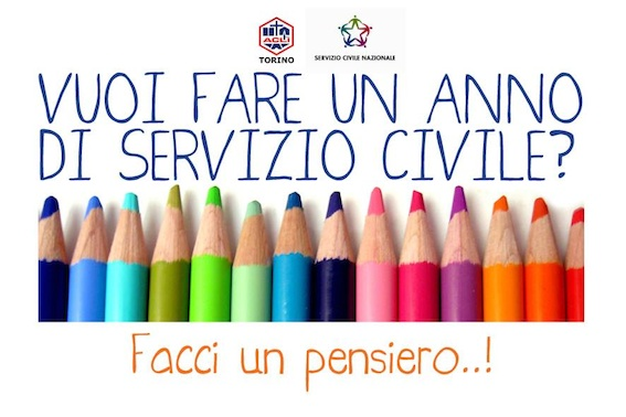 SCN matite Torino