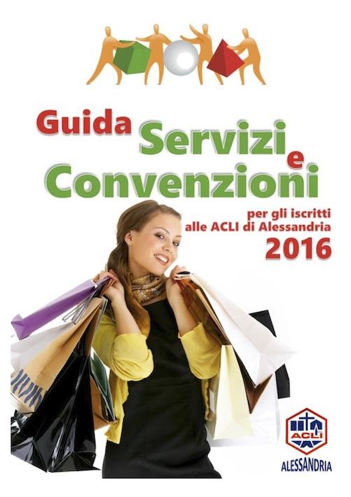 Copertina convenzioni
