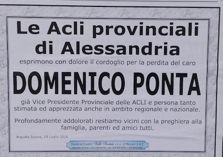 Domenico Ponta